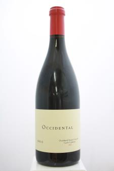 Kistler Pinot Noir Occidental Station Vineyard Cuvée Catherine 2011