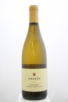 Arista Chardonnay Russian River Valley 2013