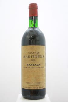 Martinens 1979
