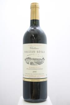 Rauzan-Ségla 2000