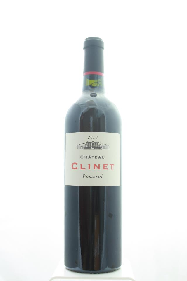 Clinet 2010