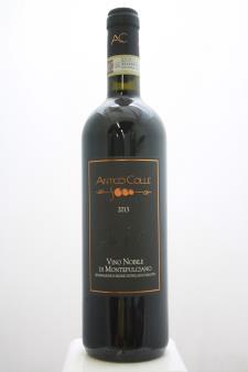 Antico Colle Vino Nobile di Montepulciano 2013