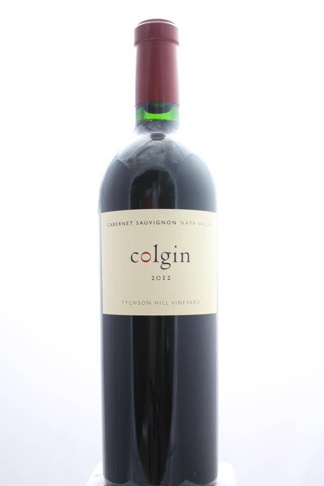 Colgin Cabernet Sauvignon Tychson Hill 2012