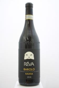 Réva Barolo Ravera 2016