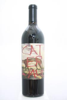 Caterwaul Cabernet Sauvignon Regusci Vineyard 2015
