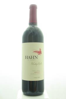 Hahn Merlot 2011