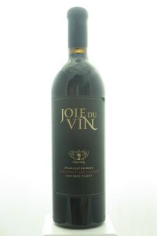 Clos du Val Joie du Vin Cabernet Sauvignon Stags Leap District 2012