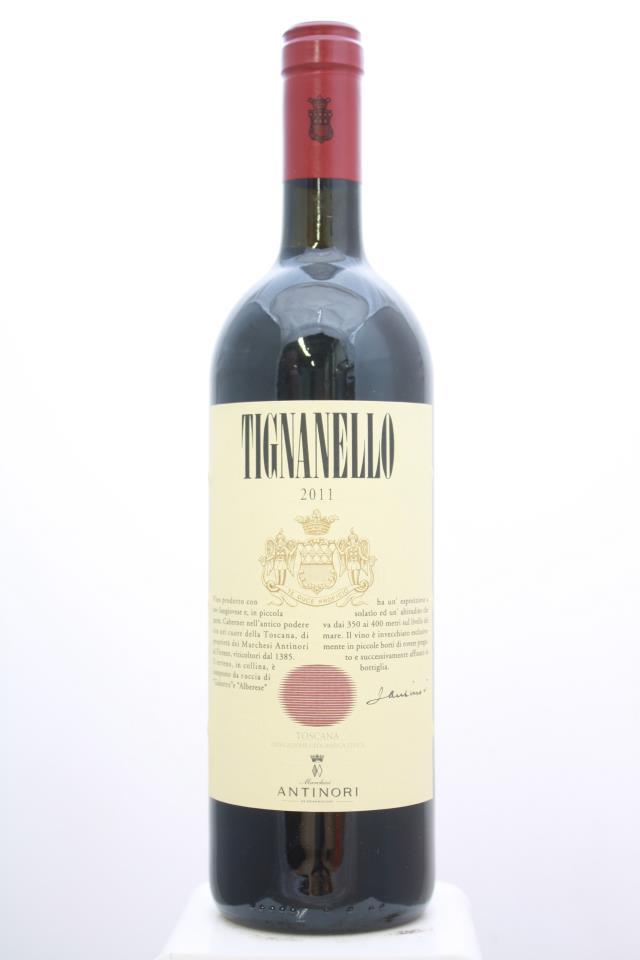 Antinori Tignanello 2011