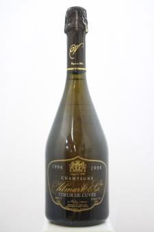 Vilmart & Cie Coeur de Cuvée Brut 1998