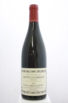 Marchand Freres Griotte Chambertin 2010