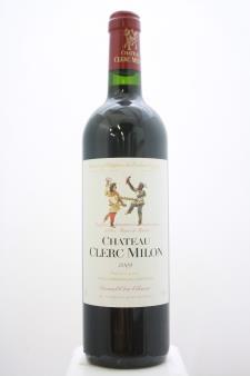 Clerc Milon 2009