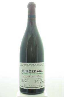 Domaine de la Romanée-Conti Echézeaux 2017