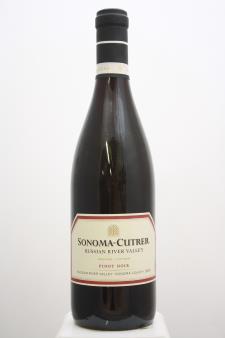 Sonoma-Cutrer Pinot Noir Russian River Valley 2016