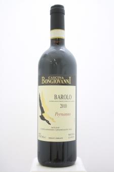 Cascina Bongiovanni Barolo Pernanno 2010