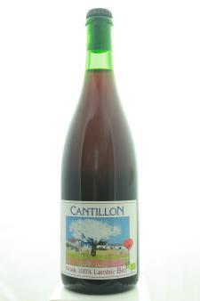 Brasserie-Brouwerij Cantillon 100% Lambic Kriek Ale 2018