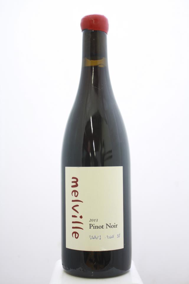 Melville Pinot Noir Estate Sandy's Clone 37 2013