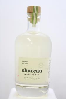 Charron Favreau Chareau Aloe Liqueur NV