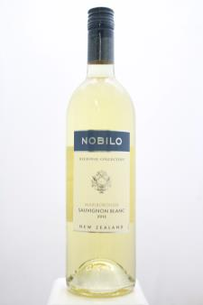 Nobilo Sauvignon Blanc Regional Collection 2013