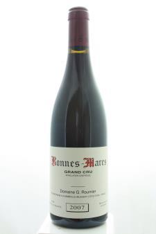 Georges Roumier Bonnes-Mares 2007