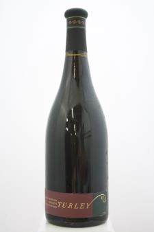 Turley Zinfandel Black Sears Vineyard 1997