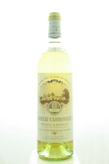 Carbonnieux Blanc 2005
