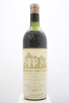 Haut-Brion 1949