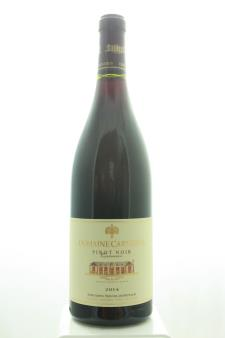 Carneros Creek Pinot Noir Estate 2014