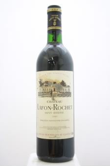 Lafon-Rochet 1990