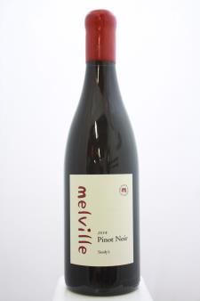 Melville Pinot Noir Estate Sandy