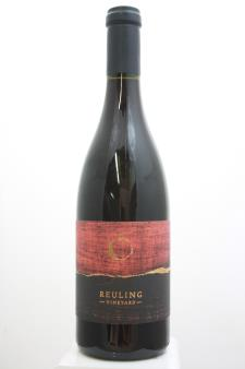 Reuling Vineyard Pinot Noir 2013