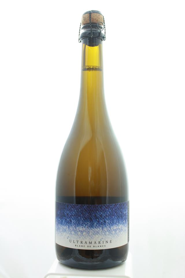 Ultramarine Blanc de Blancs Heintz Vineyard 2014