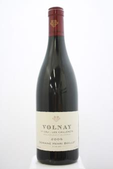 Henri Boillot (Domaine) Volnay Les Caillerets 2005