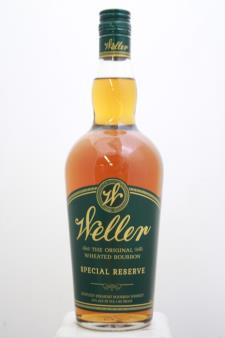 W.L. Weller Special Reserve Kentucky Straight Wheated Bourbon Whisky NV