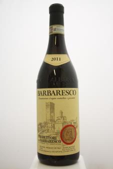 Produttori del Barbaresco Barbaresco 2011