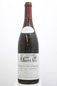 Arlaud Gevrey-Chambertin Les Combottes Cuvée Unique Reserve 1999