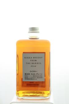 Nikka Japanese Whisky From The Barrel NV