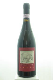 La Spinetta Barbaresco Vürsù Vigneto Starderi 2005