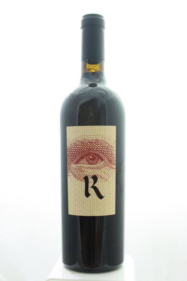 Realm Cellars Beckstoffer To Kalon Vineyard 2013