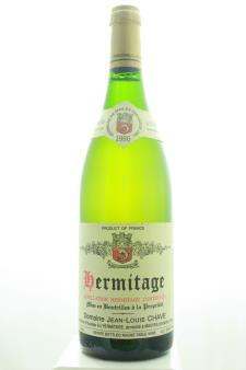 Domaine Jean-Louis Chave Hermitage Blanc 1990