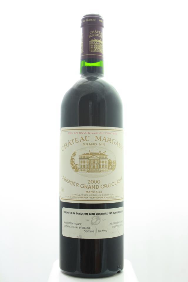 Margaux 2000
