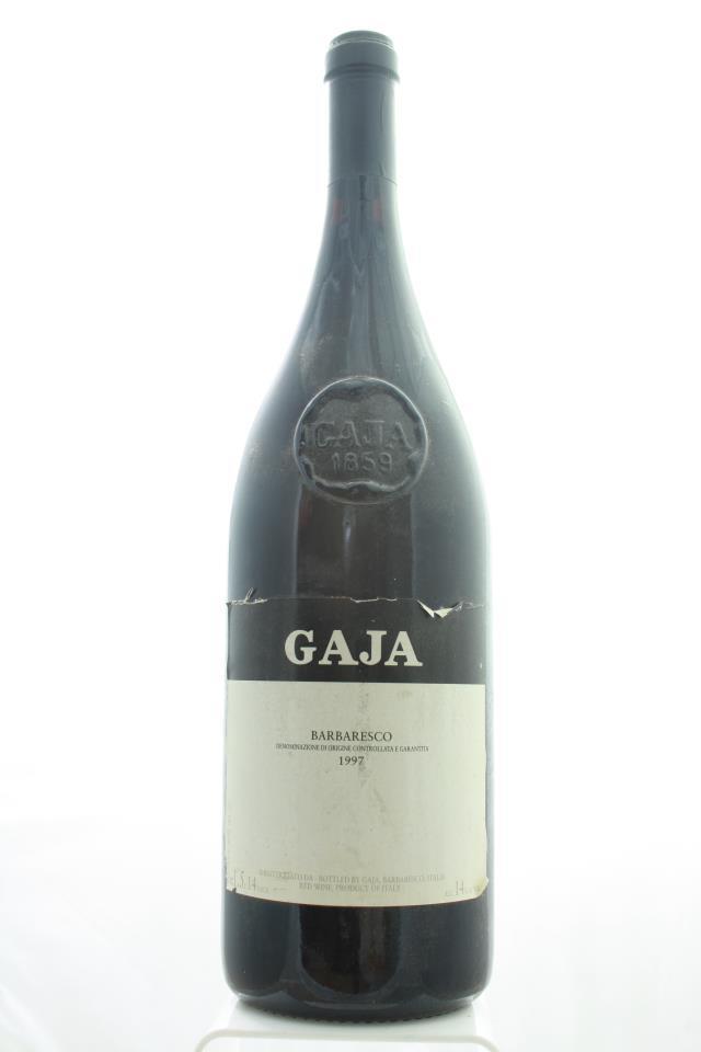 Gaja Barbaresco 1997
