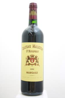 Malescot St. Exupery 2009