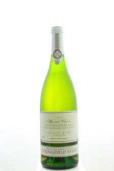 Springfield Sauvignon Blanc Estate Special Cuvée Robertson 2005