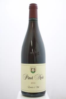 Enderle & Moll Pinot Noir 2016