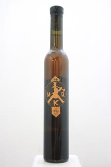 Sine Qua Non Mr. K Chardonnay The Noble Man Alban Vineyard 2006