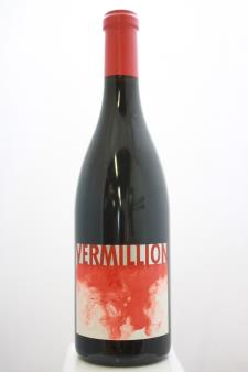 Vermillion Proprietary Red 2012