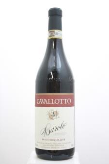 Cavallotto Barolo Bricco Boschis 2010
