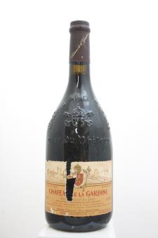 La Gardine Châteauneuf-du-Pape 1998
