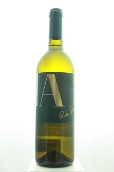 Domaine A Stoney Vineyard Sauvignon Blanc Lady A 2009