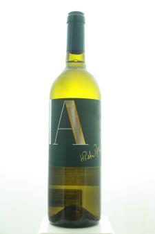 Domaine A Stoney Vineyard Sauvignon Blanc Lady A 2009